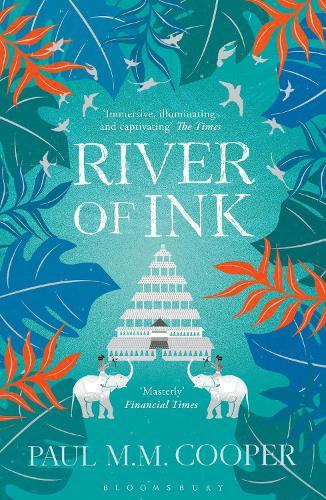 River of Ink (Paperback)