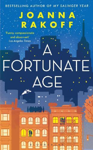 A Fortunate Age (Hardback)