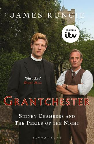 Sidney Chambers and The Perils of the Night - Grantchester 2 (Paperback)