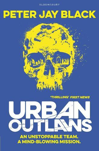 Urban Outlaws - Urban Outlaws (Paperback)