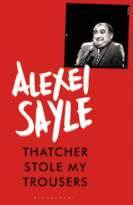 Thatcher Stole My Trousers (Hardback)