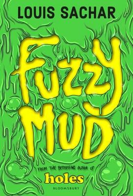 Fuzzy Mud (Hardback)