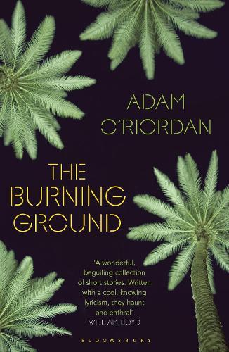 The Burning Ground (Hardback)