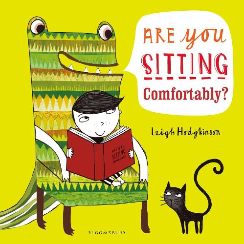 Are You Sitting Comfortably? (Paperback)