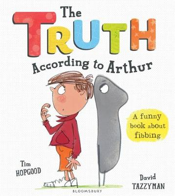 The Truth According to Arthur (Hardback)