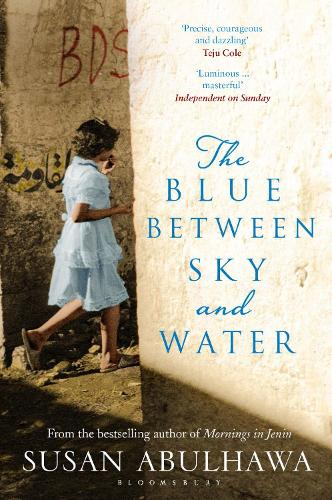 The Blue Between Sky and Water (Paperback)