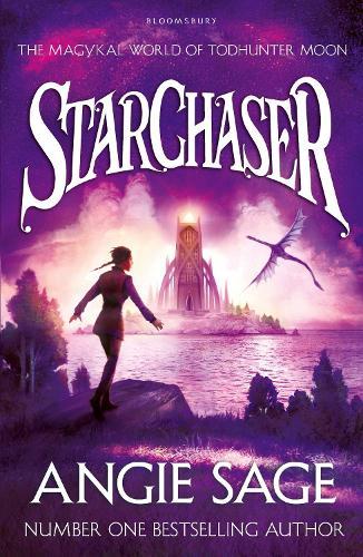 StarChaser: A TodHunter Moon Adventure (Hardback)