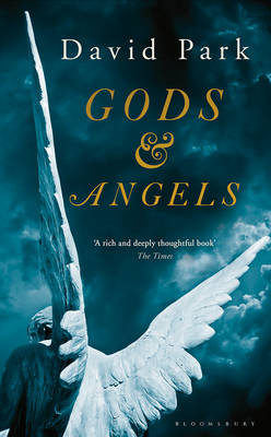 Gods and Angels (Hardback)