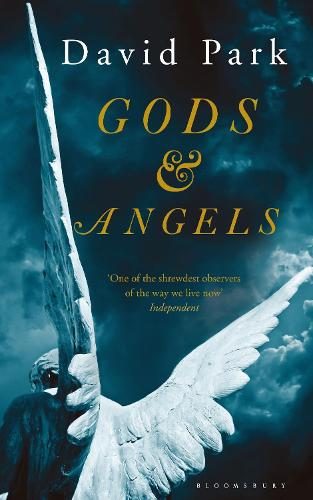Gods and Angels (Paperback)