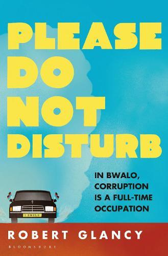 Please Do Not Disturb (Paperback)