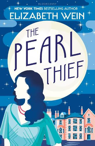 The Pearl Thief (Paperback)