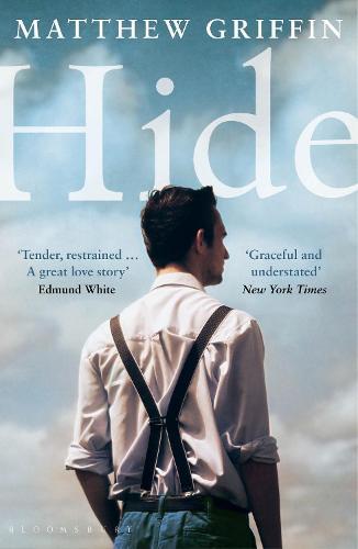 Hide (Paperback)