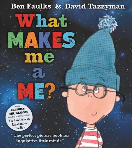 What Makes Me A Me? (Hardback)