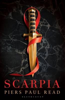 Scarpia (Hardback)