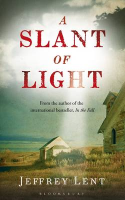 A Slant of Light (Hardback)
