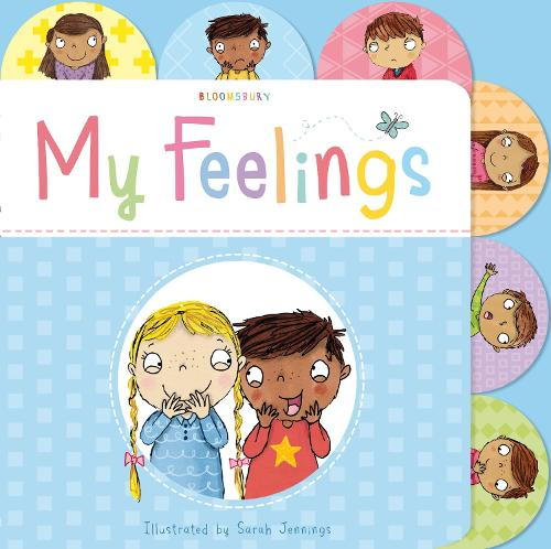 My Feelings (Board book)