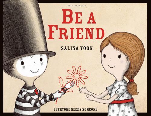 Be a Friend (Paperback)