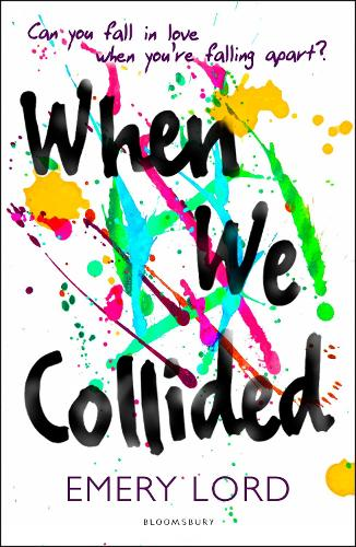 When We Collided (Paperback)