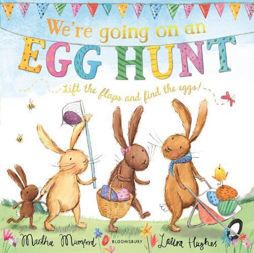 Eggsellent Easter: Egg Hunt!