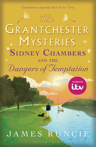 Sidney Chambers and The Dangers of Temptation - Grantchester 5 (Paperback)