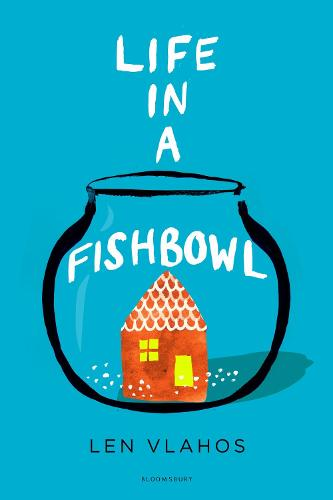 Life in a Fishbowl (Paperback)