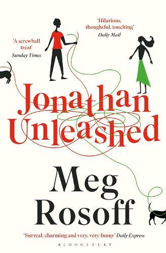 Jonathan Unleashed (Paperback)