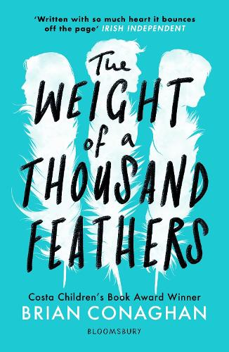 The Weight of a Thousand Feathers (Paperback)
