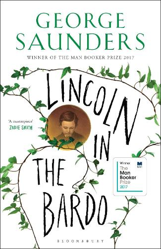 Lincoln in the Bardo (Hardback)
