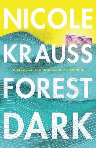 Forest Dark (Hardback)