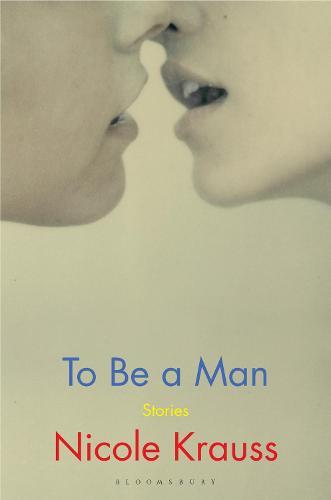 To Be a Man (Hardback)