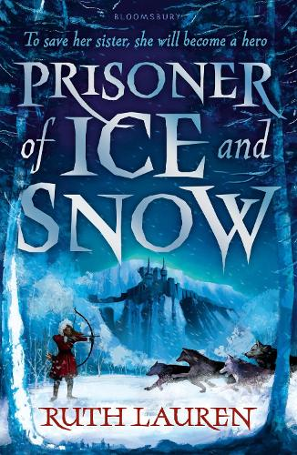 Prisoner of Ice and Snow - Prisoner of Ice and Snow (Paperback)
