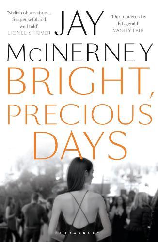 Bright, Precious Days (Paperback)