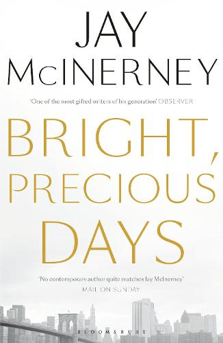 Bright, Precious Days (Hardback)