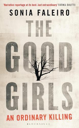 The Good Girls: An Ordinary Killing (Hardback)