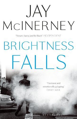 Brightness Falls (Paperback)