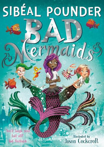 Bad Mermaids (Paperback)