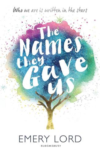 The Names They Gave Us (Paperback)
