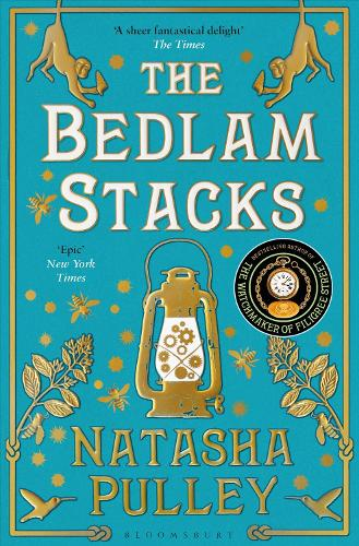 The Bedlam Stacks (Paperback)