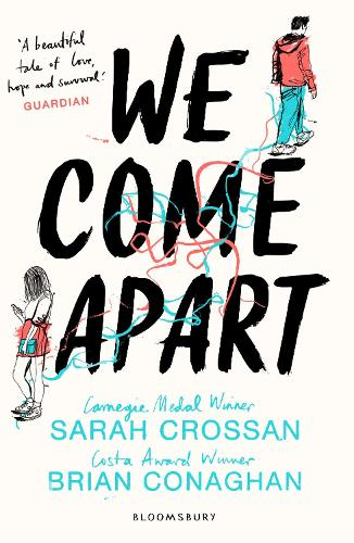 We Come Apart (Paperback)