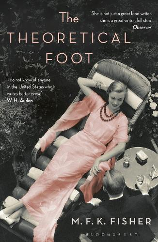 The Theoretical Foot (Paperback)