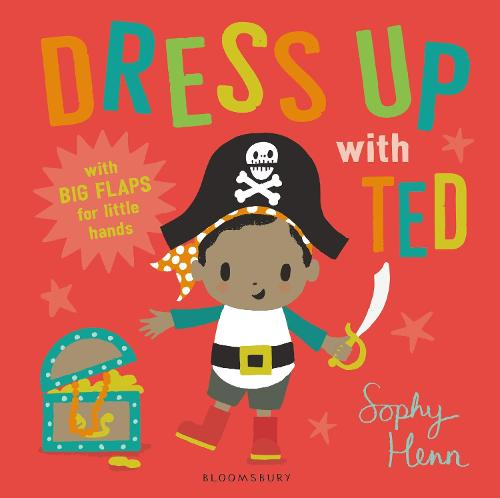 Dress Up with Ted (Hardback)