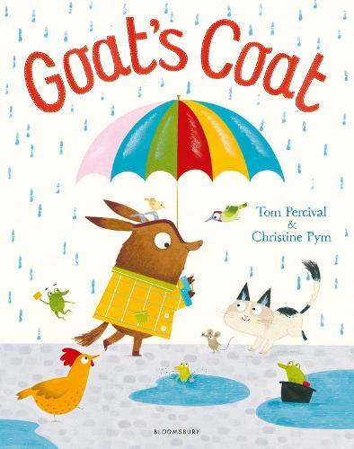 Goat's Coat (Paperback)