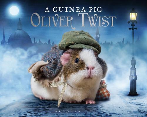 A Guinea Pig Oliver Twist - Guinea Pig Classics (Hardback)