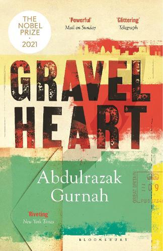 Gravel Heart (Paperback)