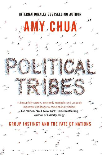 Political Tribes: Group Instinct and the Fate of Nations (Hardback)