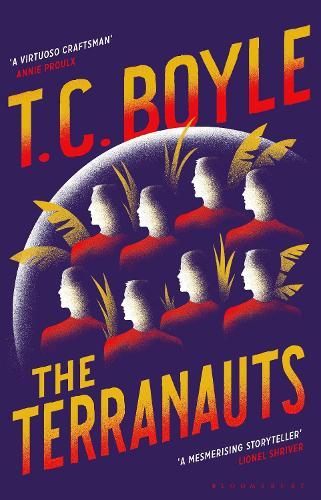 The Terranauts (Hardback)