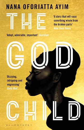 The God Child (Paperback)