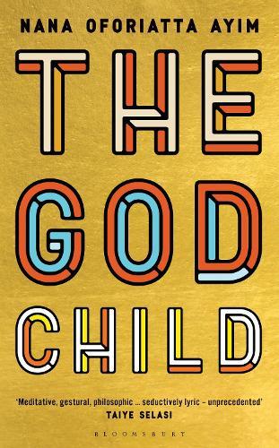 The God Child (Hardback)