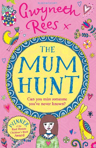 The Mum Hunt (Paperback)