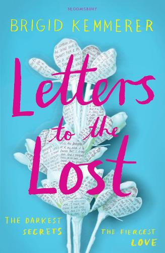 Letters to the Lost (Paperback)